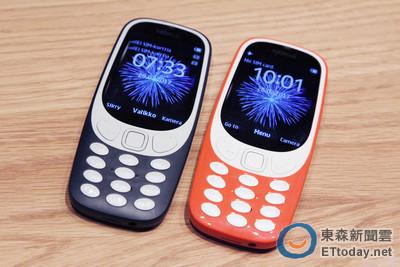 智慧型手機市場低迷 功能型手機銷量卻逆勢增長