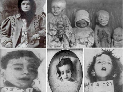 以孩童血脂製藥…巴塞隆納連環綁架案背後,隱藏更駭人時代悲劇