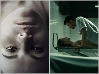 女神暴斃裸送太平間,管理員色起姦屍頂進…直到她睜開了雙眼