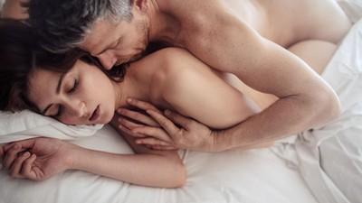 就想賴著你❤最愛被男友抱著睡覺的星座女Top3