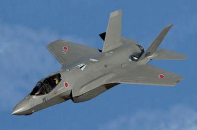 日首批5本土培訓的F-35飛官畢業