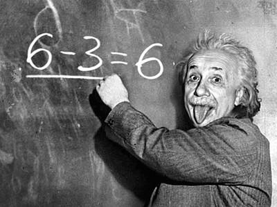 【測驗】世界上最偉大七位名人,你的思考方式其實很像他?