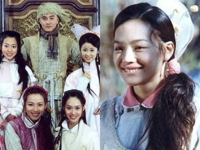張衛健《鹿鼎記》左擁右抱7女神 17年後,她們變成...