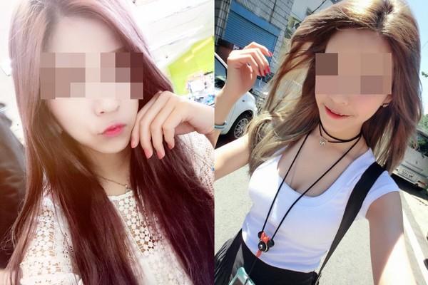 22歲陳姓小模外拍遭勒斃。(圖/翻攝臉書)