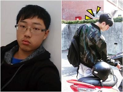 路人→暖笑系歐巴!真人實事證明台灣男生根本只是欠打理