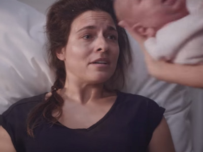 「你媽生你有多痛」看這影片就懂,10級陣痛堪比剁手