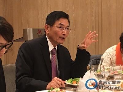 DRAM缺貨價格漲 南亞科Q1營收年增17.6%