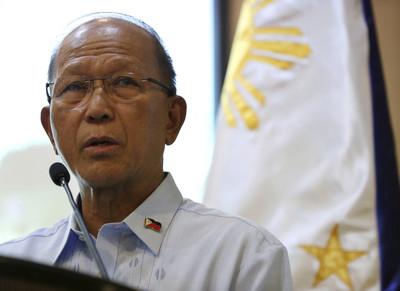 菲律賓反叛軍宣布「放假」 國防部不跟