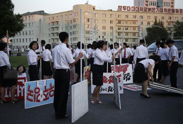 每6人就1人吸毒! 雜交在北韓貴族學校中蔓延