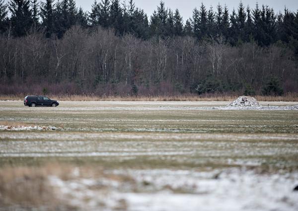 為了歷史作業翻農田 丹麥少年挖到「二戰德國戰機」!