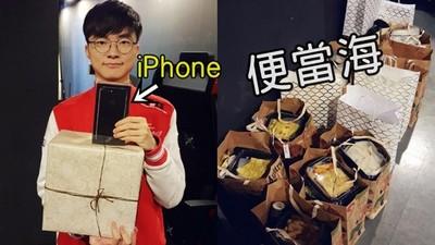 LOL神Faker「年收千萬卻月花300」 只因花錢吃飯=糟蹋粉絲心意
