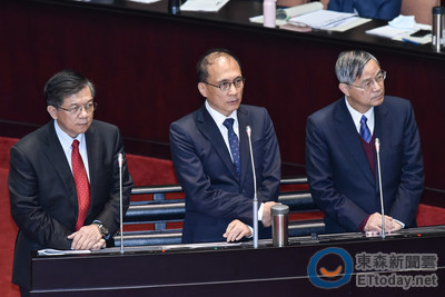 蔡英文政府傳內閣改組 陳添枝、李世光遭點名