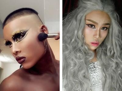 「看你化妝好想吐!」同志彩妝師遭網路霸凌 千字文理性回擊