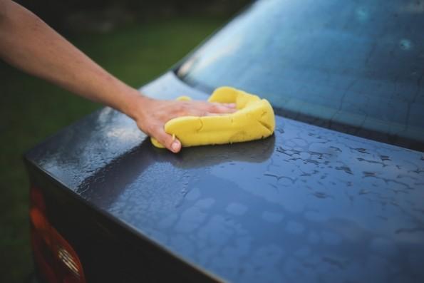 ▲洗車示意圖。(圖/取自LibreStock)
