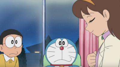 《哆啦A夢》最淒美愛情故事 她盼初戀從宇宙歸來...傻等20年