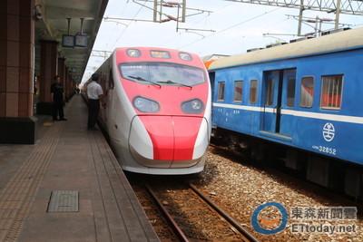 大學生投訴列車長 結果被警察找上門