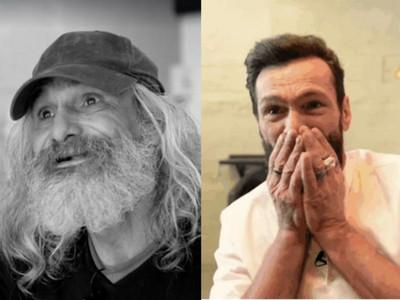 流浪街頭25年,他受邀到沙龍「改變造型」→天啊這Hipster是誰