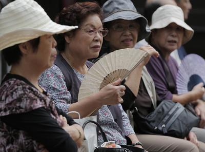 你所不知道的20項日本 「老後破產」現象(上)