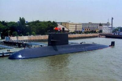 解放軍元級潛艦馬祖浮出 前艦長釋疑