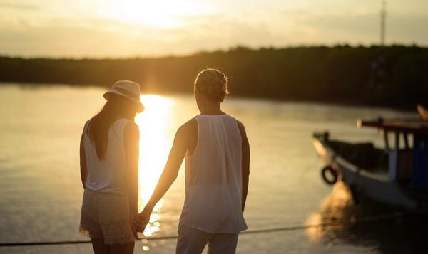 如何保持戀情健康幸福戀情(圖/取自Librestock)