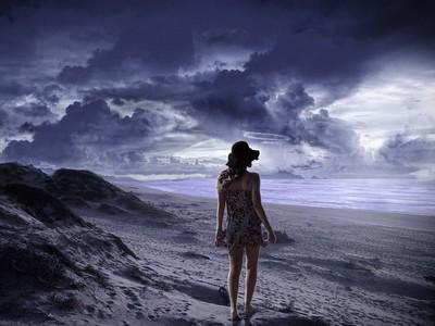 置身陌生場景卻覺似曾相識?「預知夢」在生活中代表的意義