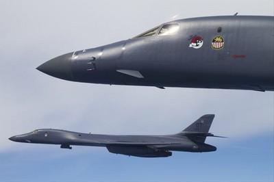 美軍表示仍會於東海ADIZ執行任務