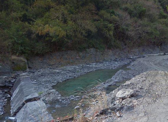 屏東縣知名景點海神宮驚傳溺水意外。(圖/翻攝自Google Map)