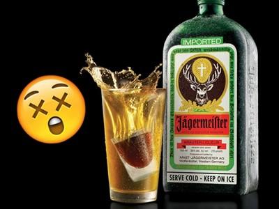 夜店咖最愛「野格炸彈」炸到你真醉假醒 威力超越失身酒