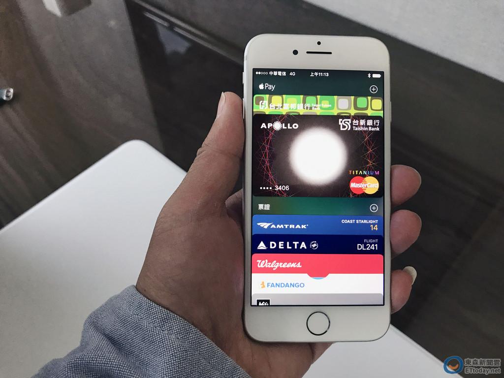 Apple Pay 今登台!計程車、屈臣氏跟蘋果商店搶先實測