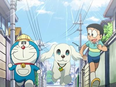 新舊哆啦A夢差異讓人唏噓,對照圖你喜歡哪一個呢?