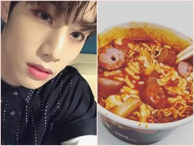 韓便利商店必吃「Mark定食」!沒吃到你怎對得起歐巴的愛