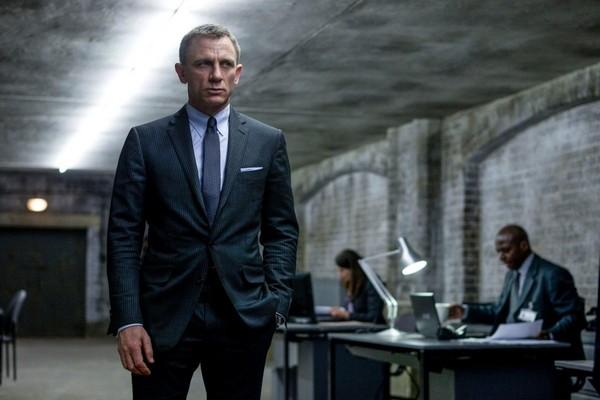 丹尼爾克雷格續演007!湯姆「太過驕傲」落選原因曝光。(圖/007系列電影劇照)