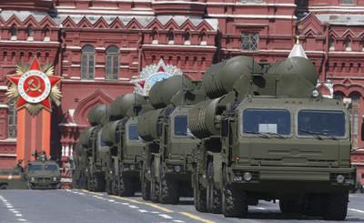 台灣在射程內!俄S-400已運往大陸