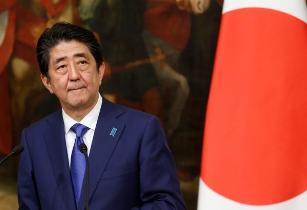 ▲日本首相安倍晉三針對北韓屢次試射飛彈,提出緊急措施,做好萬安準備,已備不時之需。(圖/路透社)