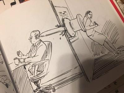 「殺死老闆的101種方法」:經典腦洞奇書,沒看過是一輩子損失