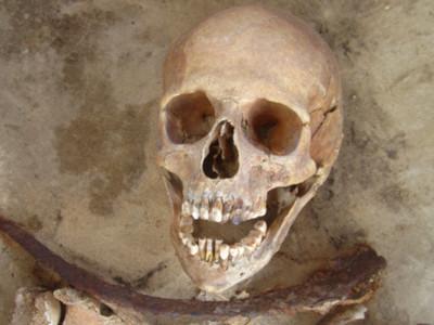殭屍復活好可怕怎麼辦?!中世紀人:把屍體肢解就好啦