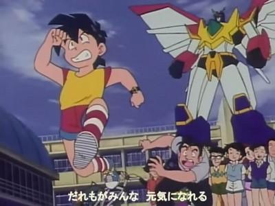 《絕對無敵雷神王》開播26年,經典機人動畫竟然要有新連載啦!