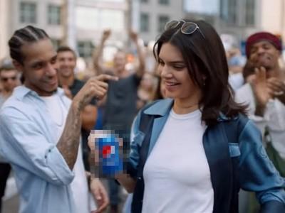 百事可樂玩過頭! 拿警民衝突當題材被罵「最差勁廣告」