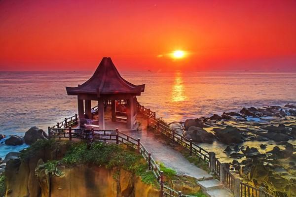 「美哉!基隆和平島」攝影徵件。(圖/交通部觀光局北海岸及觀音山國家風景區管理處提供)
