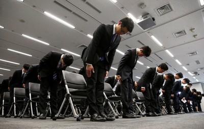 睽違近27年!日本7月失業率新低