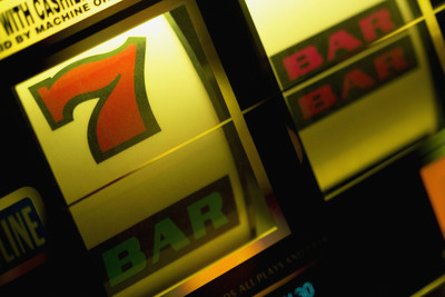 她花71塊玩吃老虎機贏得5000萬