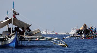 日美25日為太平洋島國首辦海上保安培訓