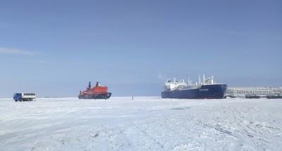 丹麥:解放軍以研究為名踏入北極圈