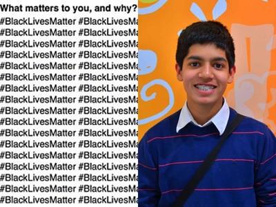 寫「#BlackLivesMatter」100次上史丹佛?傳奇高中生被爆是權貴