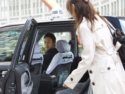 運將大哥別再聊啦! 日本試辦「沉默計程車」OL都叫好