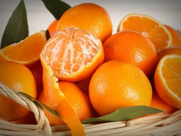 超廢冷知識!不用剝開橘子也知道這顆有幾瓣,關鍵就在梗 | 深海大花枝 | 鍵盤大檸檬 | ETtoday新聞雲