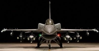印尼跟美國買F-16V 台灣發大財!