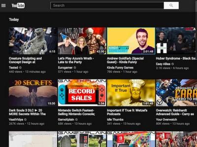 聽過「黑暗版YouTube」嗎?6個步驟教你用Chrome打開它