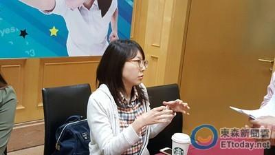 「大學生不都22K?」 她:不知是台灣人劣根性還怎樣