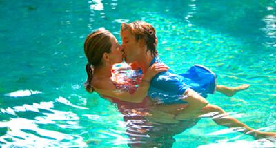 泳池啪啪13冷知識:內射懷孕率超低,但中獎可能是別人的